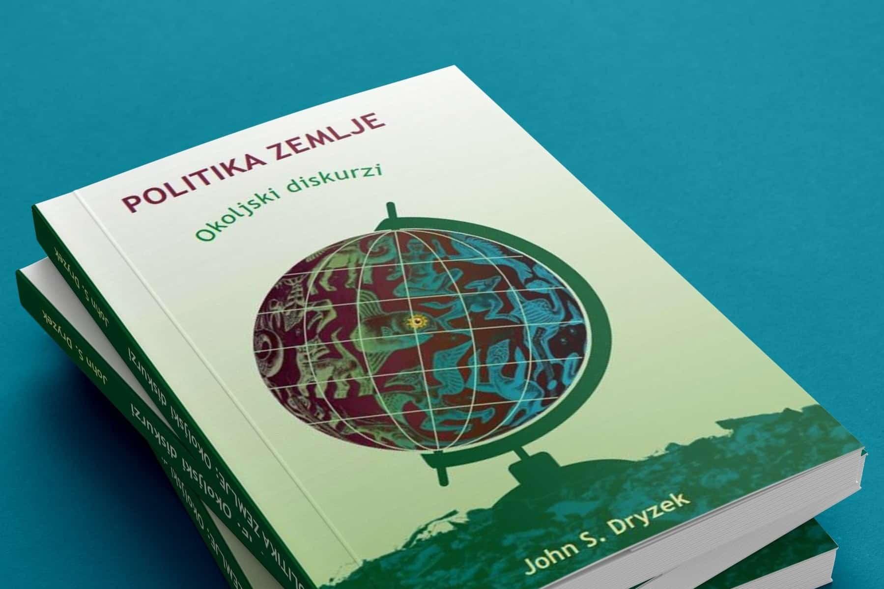 Politika Zemlje: okoljski diskurzi